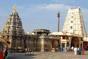 Ap Tourism Bhadrachalam Tour Package