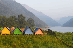 Ap Tourism Papikondalu Resorts